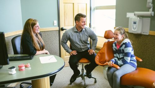 Complimentary Orthodontic Consultation | Sullivan Orthodontics